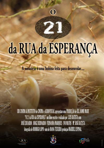 21 da Rua da Esperança