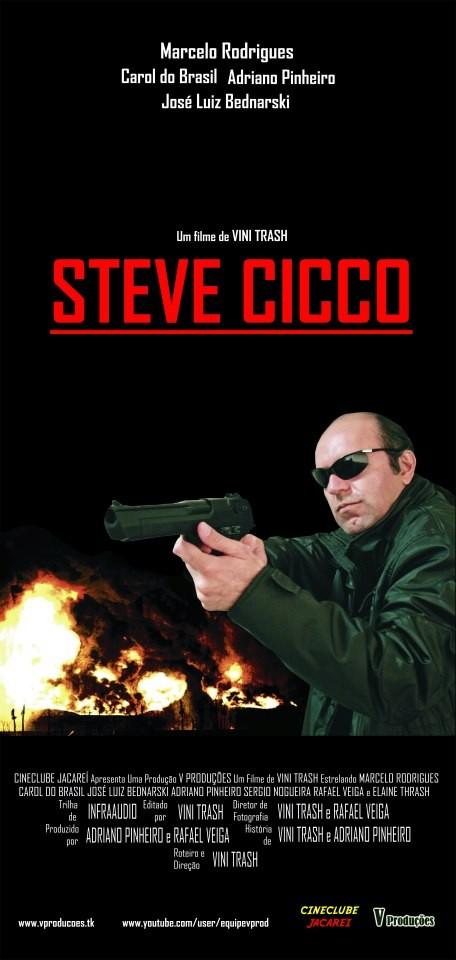 Steve Cicco