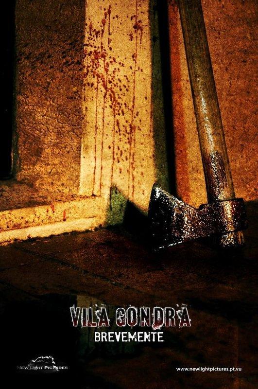 VILA GONDRA 2009