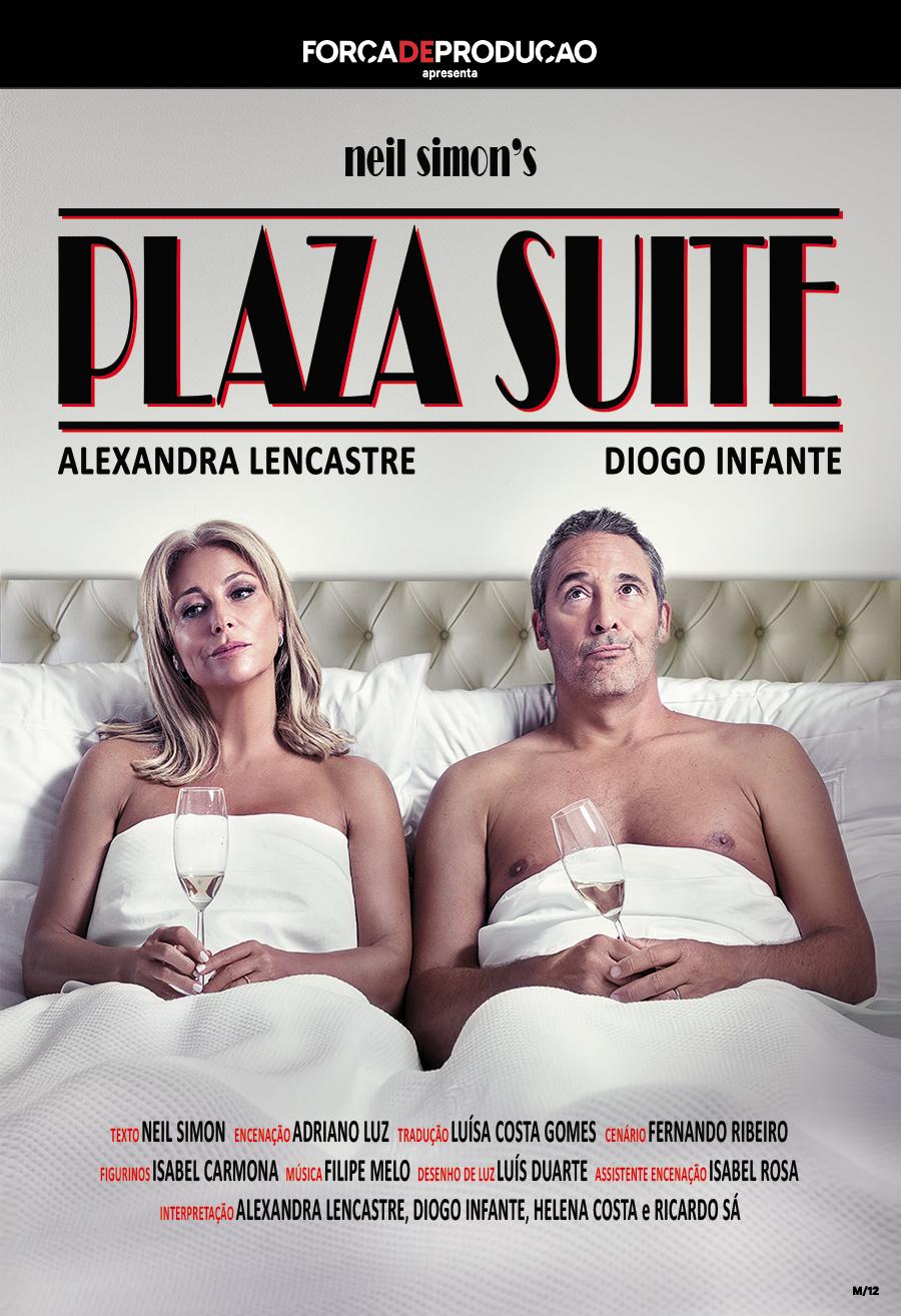 plaza suite teatro