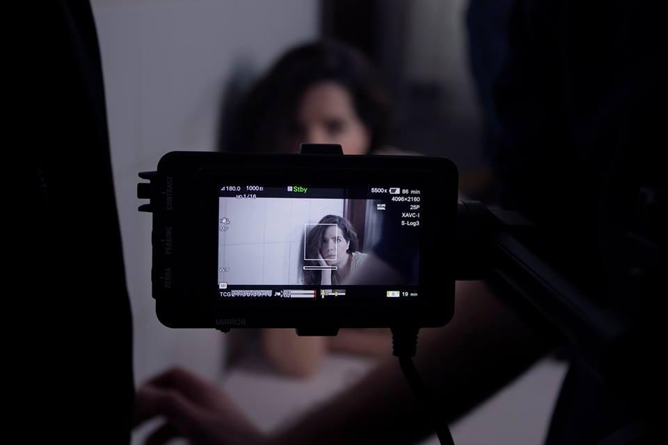 Curta-metragem de Ricardo Leite